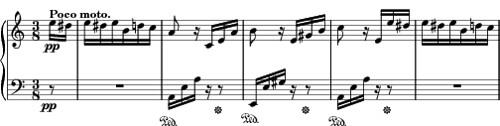 Muzieknotatie leren als Dyslect/Beelddenker