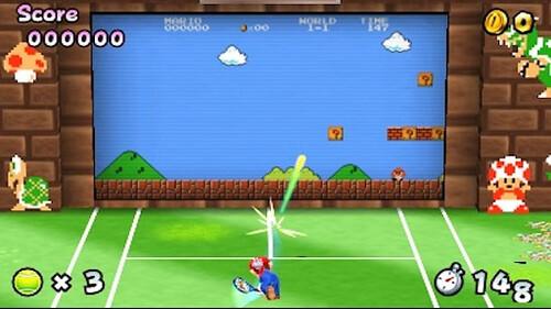 💄 Mario tennis gba rom | Mario Tennis Open ROM & 3DS (USA
