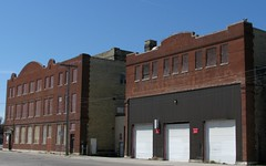 Former Canada Bread Plant