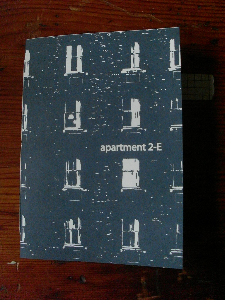 APARTMENT 2-E