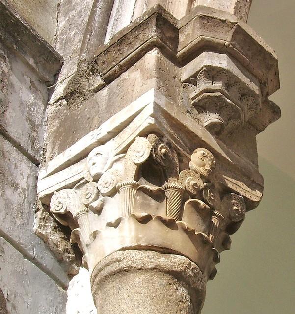 3 - capitello corinzio