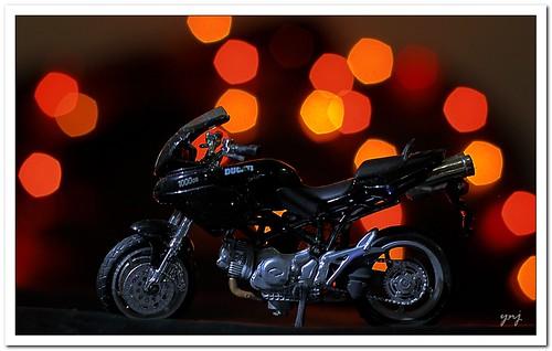 Ducati by Yogendra174