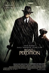 毁灭之路 Road to Perdition(2002)_亲情,黑帮,复仇,超赞