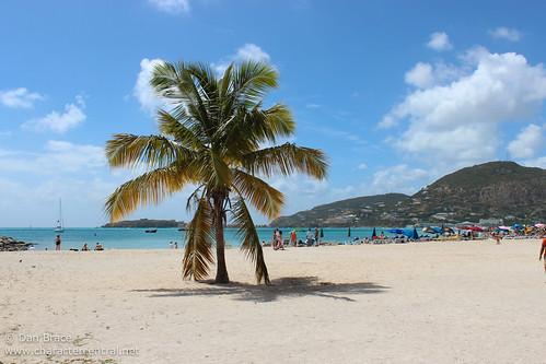 Exploring Philipsburg, Sint Maarten
