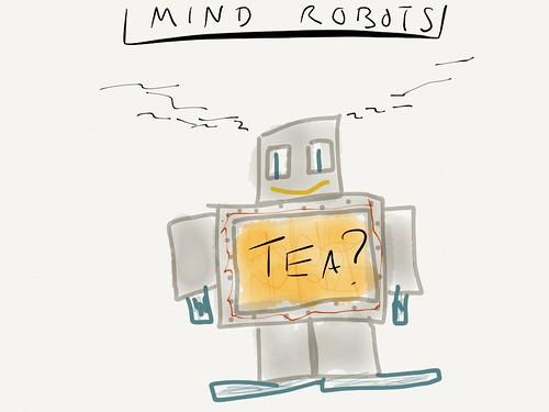 Mind Robots