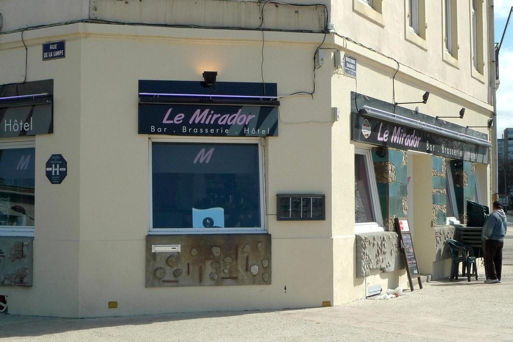 Hotel De La Matelote Boulogne Sur Mer