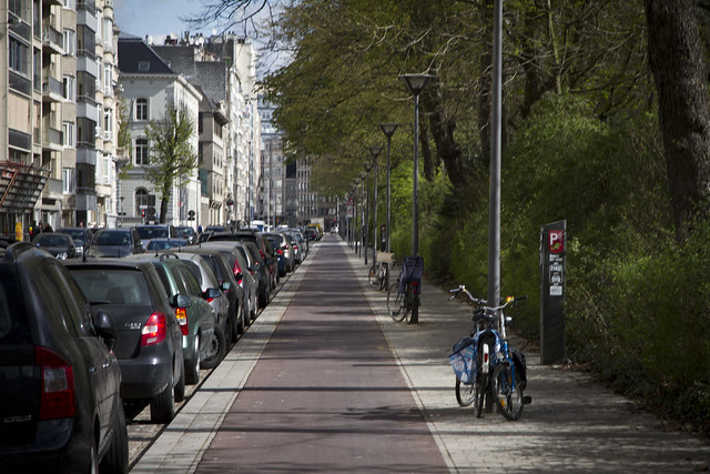 Antwerp Cycle Track New_1