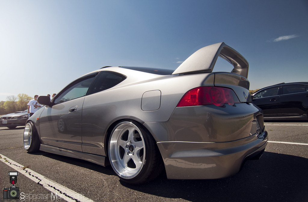 Maryland FS RSX TypeR Wing Club RSX Message Board - Acura rsx type r wing