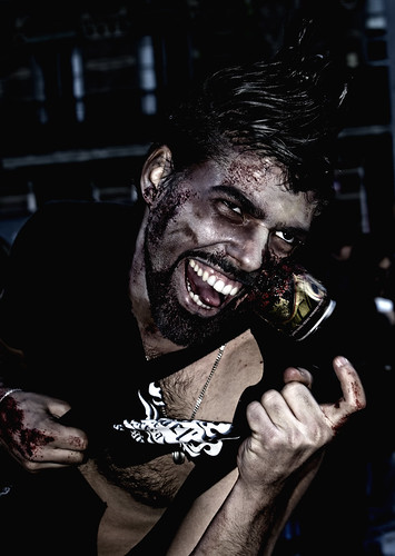 Marcha Zombie Madrid 2o12 [2]