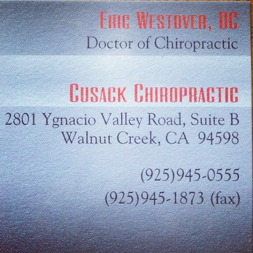 Spread the love. #chiropractic #ssp @midblock17