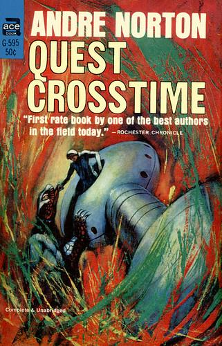 Quest Crosstime