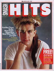 Smash Hits, June 24, 1982