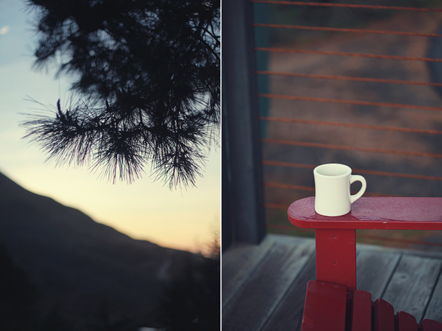 Big Sur Glamping | nathalie ie | photos and finds for the