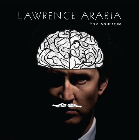 Lawrence-Arabia-The-Sparrow-cover-small