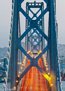 San Francisco: Bay Bridge