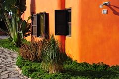 Casita del Sol Landscape
