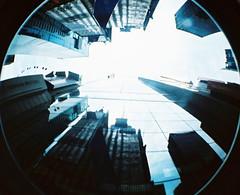 [フリー画像素材] 建築物・町並み, ビルディング, 風景 - アメリカ合衆国, アメリカ合衆国 - ニューヨーク ID:201206281600
