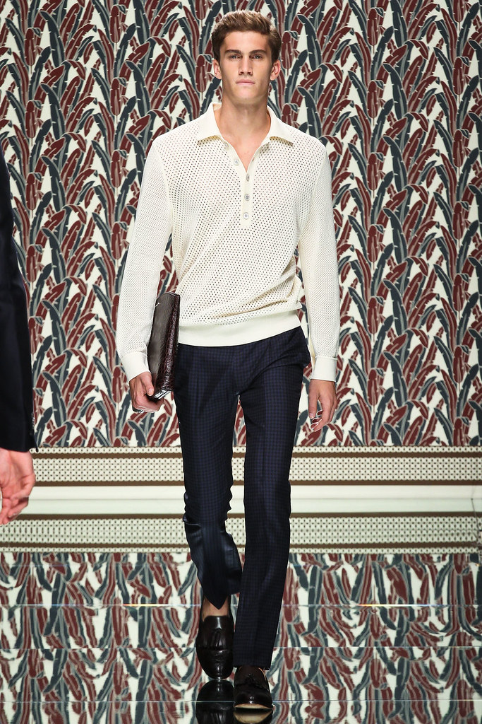 SS13 Milan Ermenegildo Zegna013_Tomas Guarracino(VOGUE)