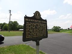 Photo of Black plaque № 46680