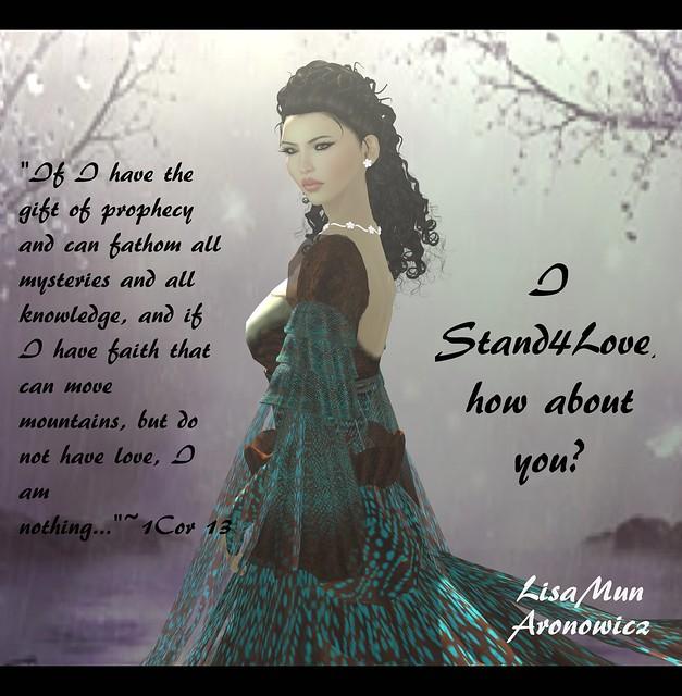 I Stand4Love