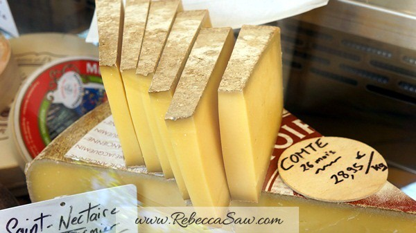 Paris Food Walking Tour - Gourmet French Food (33)