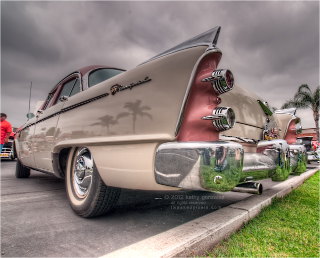 1955 dodge custom royal