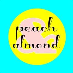 peach-almond
