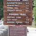 Panorama Trailhead