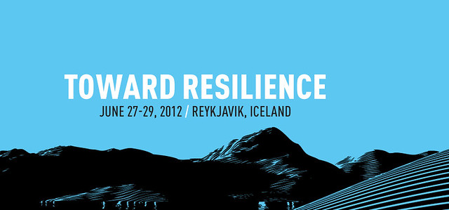 PopTech Iceland 2012