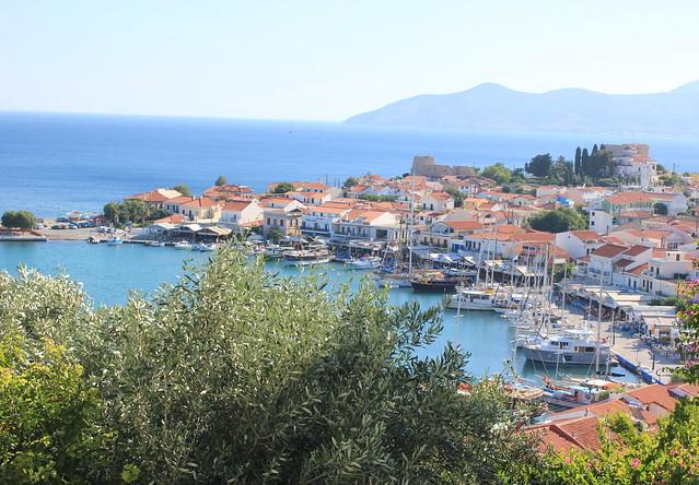 Kreikka, Samos 2012 271