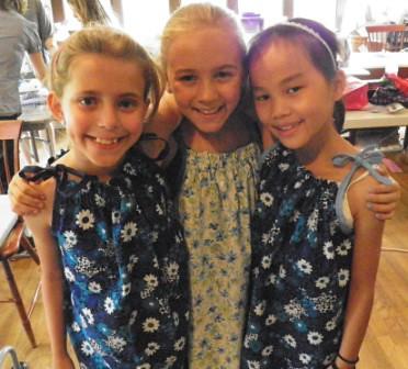 ThreeCuteSundresses