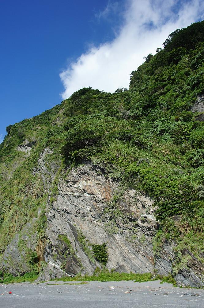 萼溫斷崖,朝陽步道-068