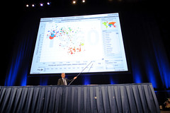 Dr. Hans Rosling Presents Plenary on the Impact of Contraception