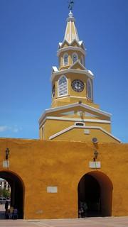 Torre Del Reloj की छवि.