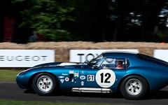 race car, automobile, vehicle, performance car, automotive design, shelby daytona, antique car, land vehicle, sports car,