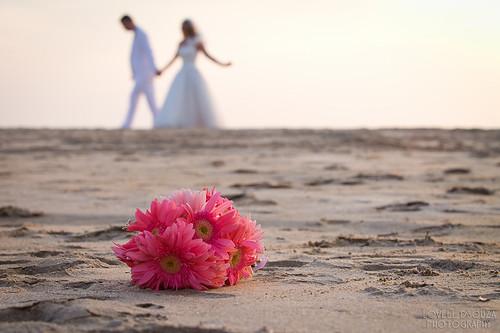 Anna & Mark – Wedding, Goa (Patnem)