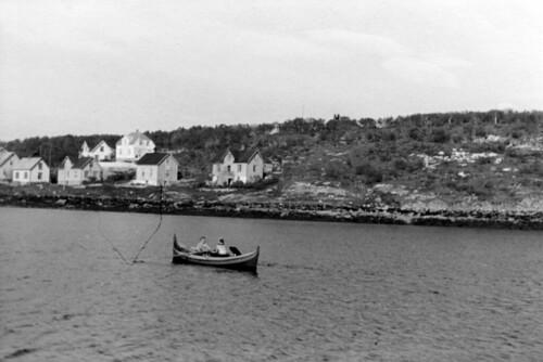 Sørbyen, Stranda