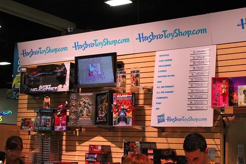 San Diego Comic-Con 2012 - Preview Night