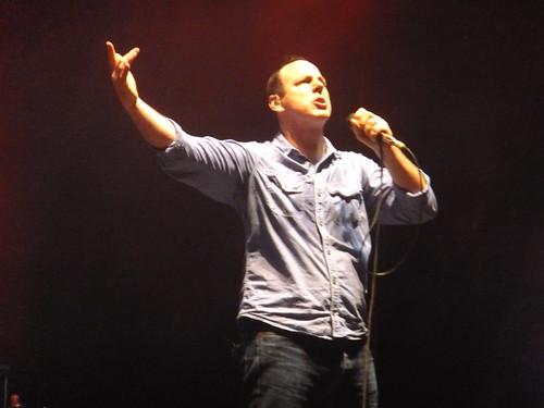 Bad Religion at Ottawa Bluesfest 2012