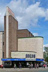 Odeon by Tim Green aka atoach