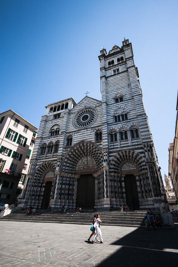 Duomo di Genova