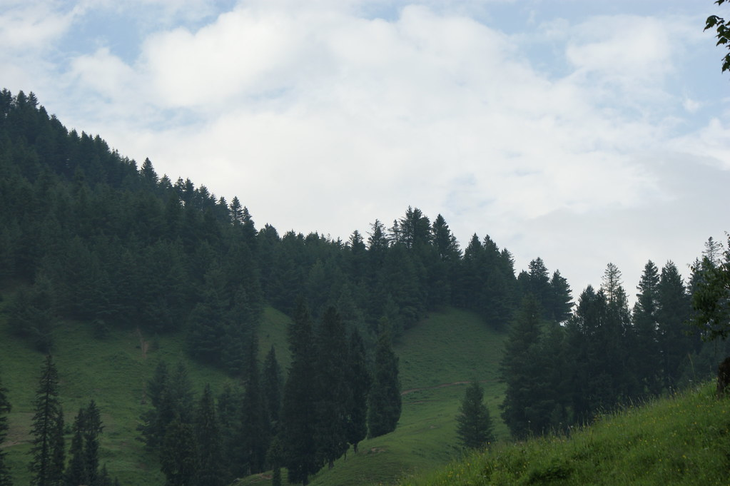 """MJC Summer 2012 Excursion to Neelum Valley with the great """"LIBRA"""" and Co - 7595732470 ffcd86da1d b"""