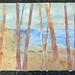 Jane Brennan Koeck: Thunder Bay Triptych I, II, II