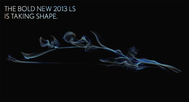 صور هذا الموضوع مخصص لوضع جميع صور لكزس ls 2013
