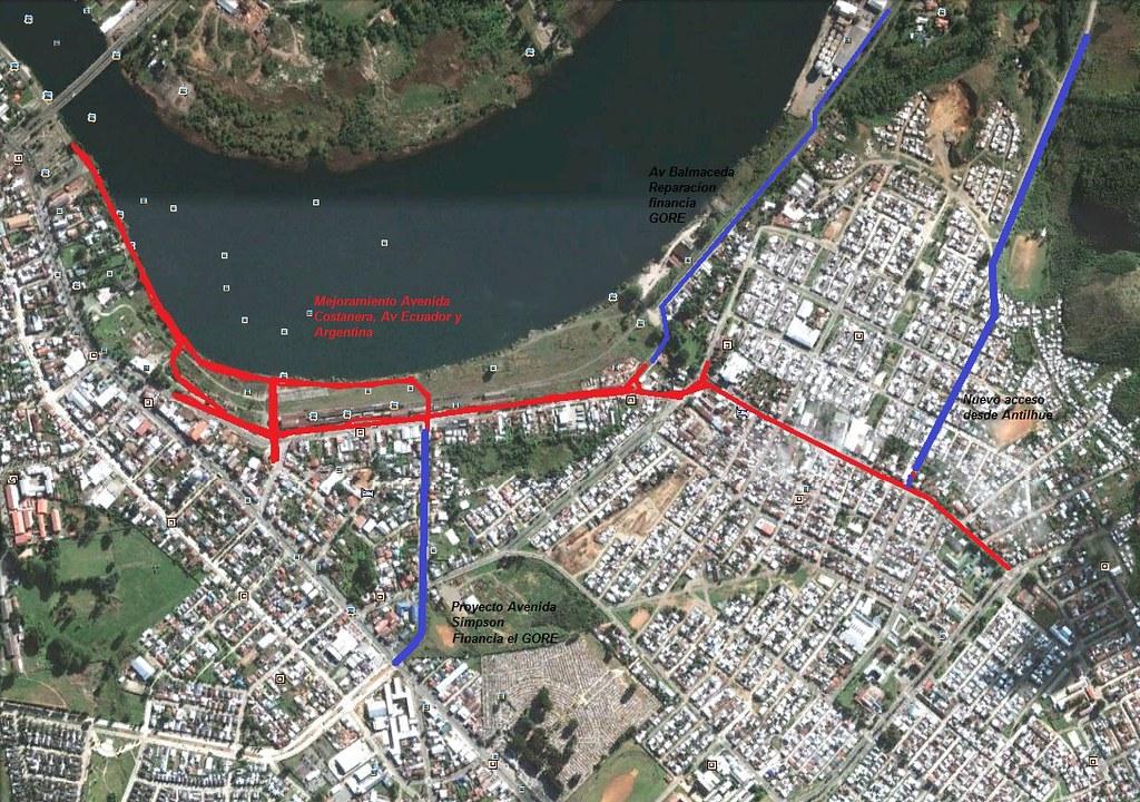 Valdivia noticias debates proyectos page 29 for Jardin urbano valdivia