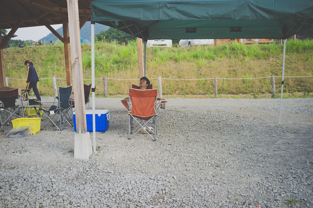 Gunma minakami, 2012