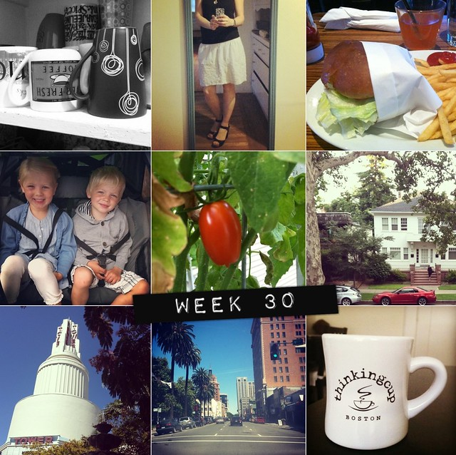 2012 in pictures: week 30