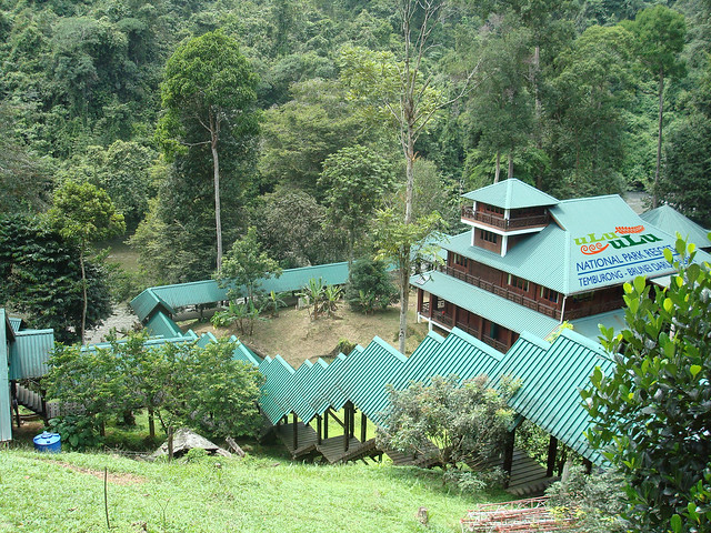 Ulu Ulu Resort