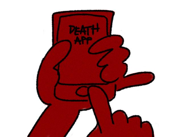 death-app