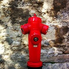machine(0.0), red(1.0), fire hydrant(1.0),